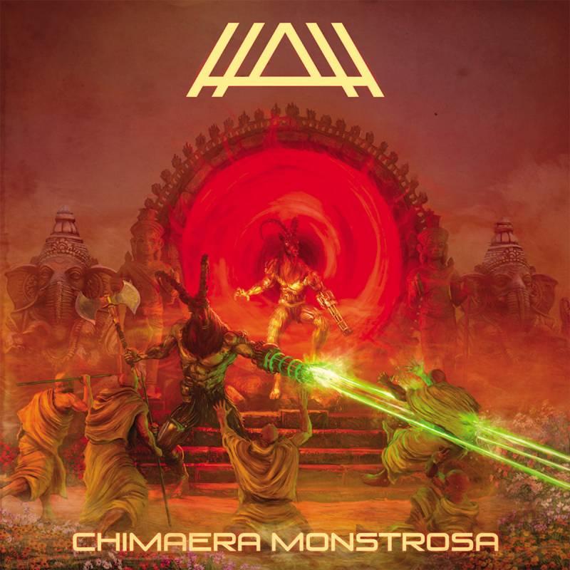 chronique Hah (hardcore Anal Hydrogen) - Chimaera Monstrosa