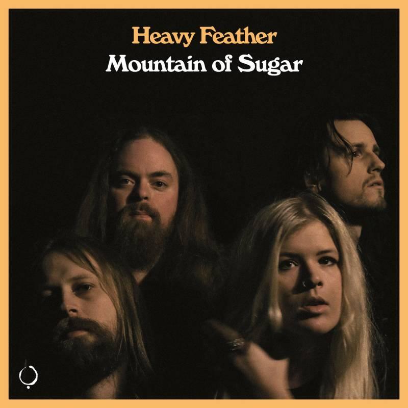 chronique Heavy Feather - Mountain of Sugar