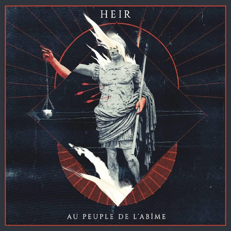 Heir - Au peuple de l'abîme (chronique)