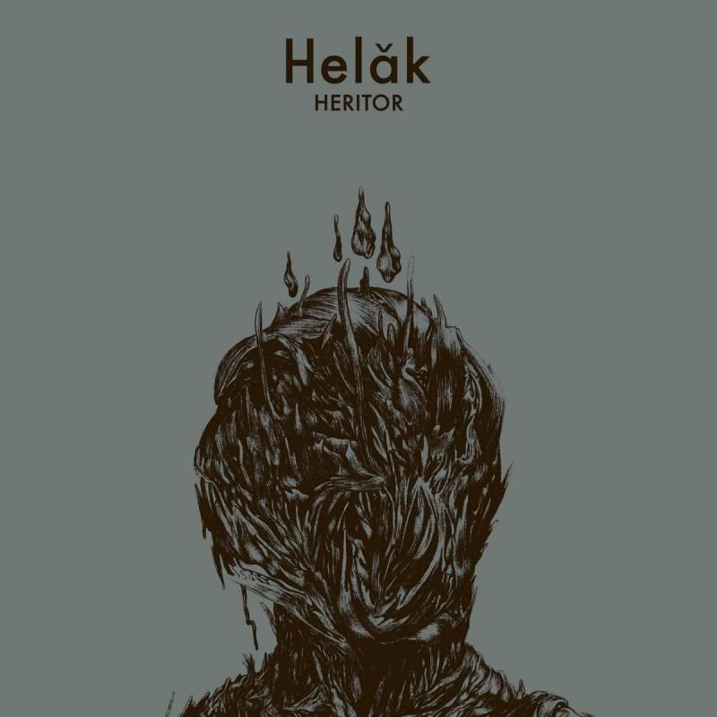 chronique Helak - Heritor