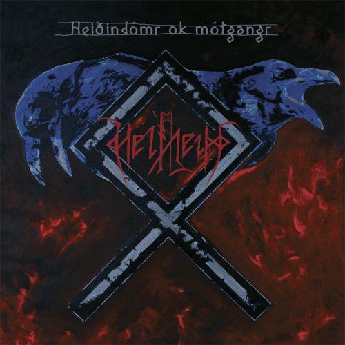 chronique Helheim - Heidindomr Ok Motgangr