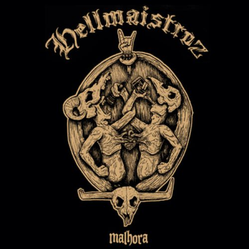 chronique Hellmaistroz  - Malhora