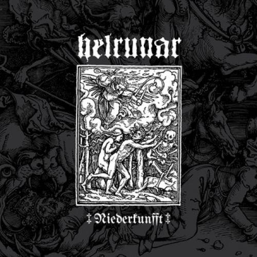 chronique Helrunar - Niederkunfft