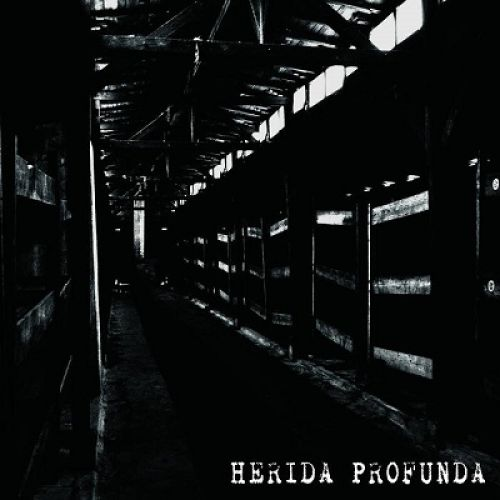 chronique Herida Profunda  - S/t