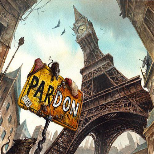 chronique Hesus Attor - Pardon