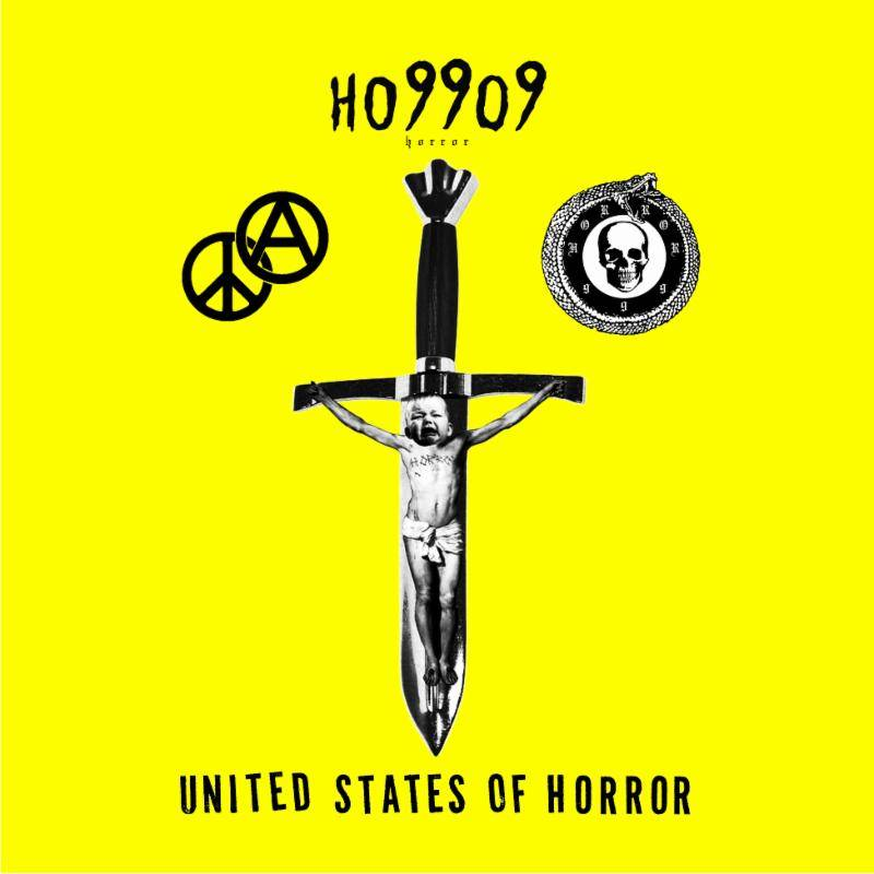 chronique Ho99o9 - United states of Ho99o9
