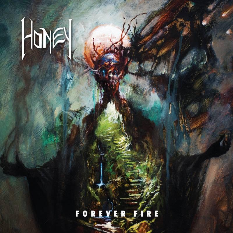chronique Honey - Forever Fire