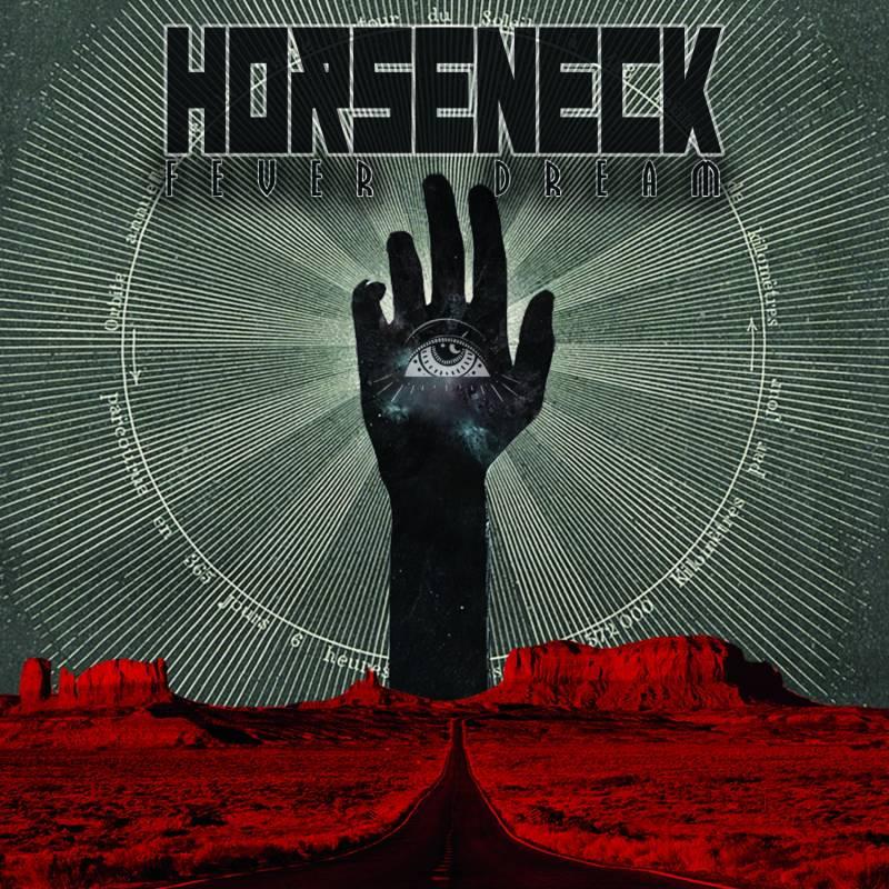 chronique Horseneck - Fever Dream