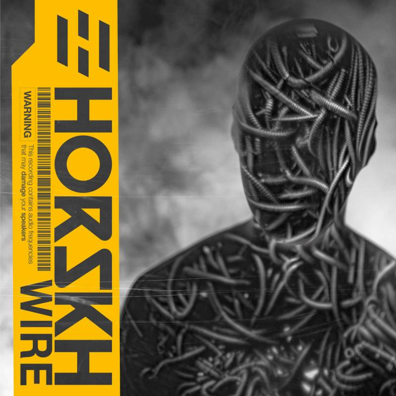 chronique Horskh - WIRE