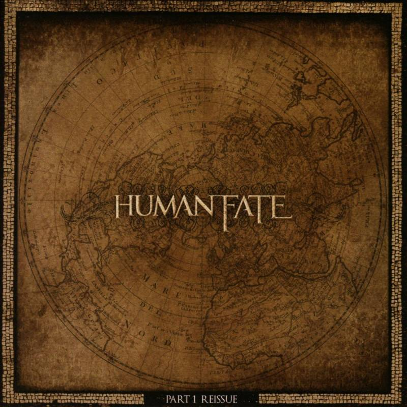 chronique Human Fate - Part 1 Reissue