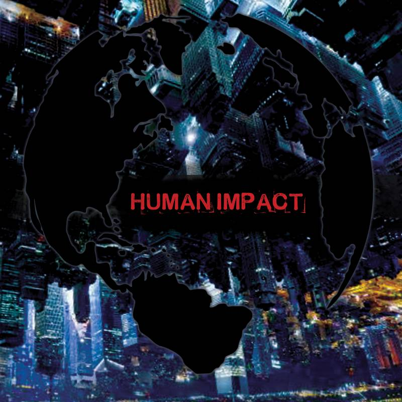 chronique Human Impact - Self-Titled