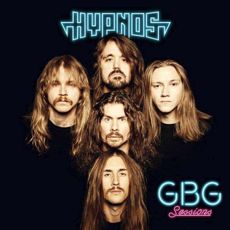 chronique Hypnos - GBG Sessions