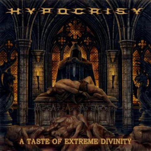 chronique Hypocrisy - A Taste of Extreme Divinity
