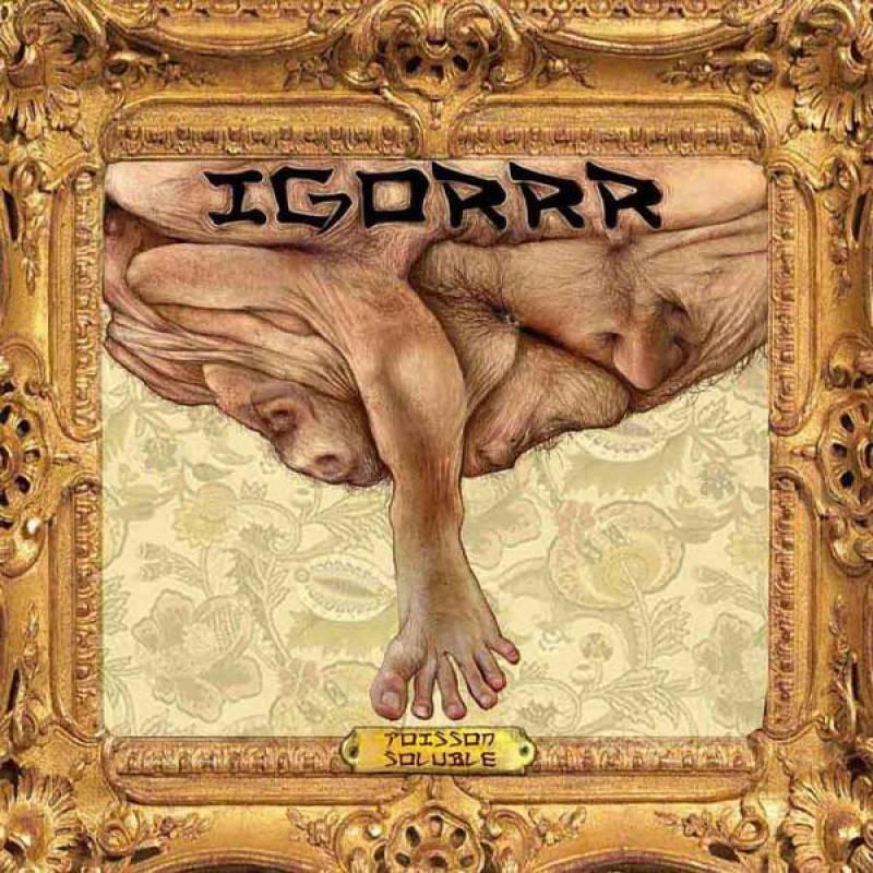 chronique Igorrr - Poisson soluble