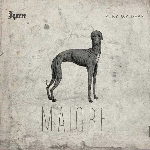 chronique Igorrr + Ruby My Dear - Maigre