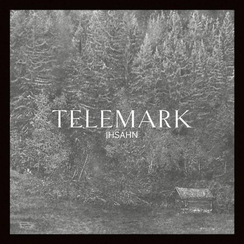 chronique Ihsahn - Telemark