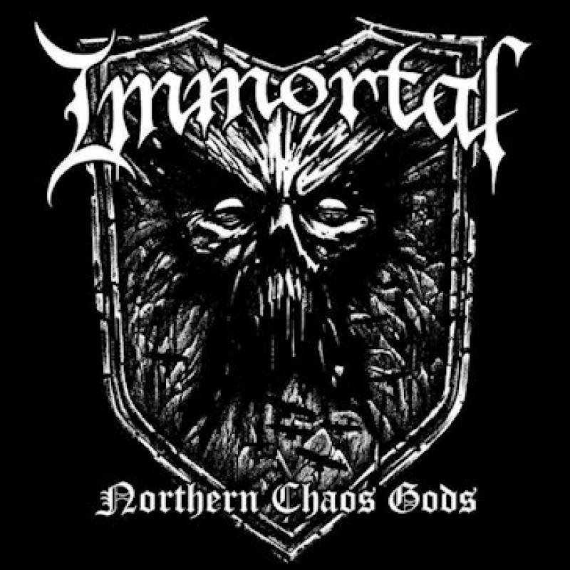 chronique Immortal - Northern Chaos Gods