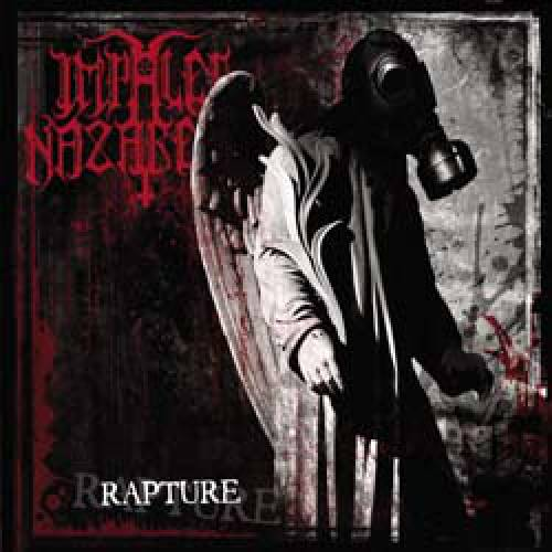 chronique Impaled Nazarene - Rapture