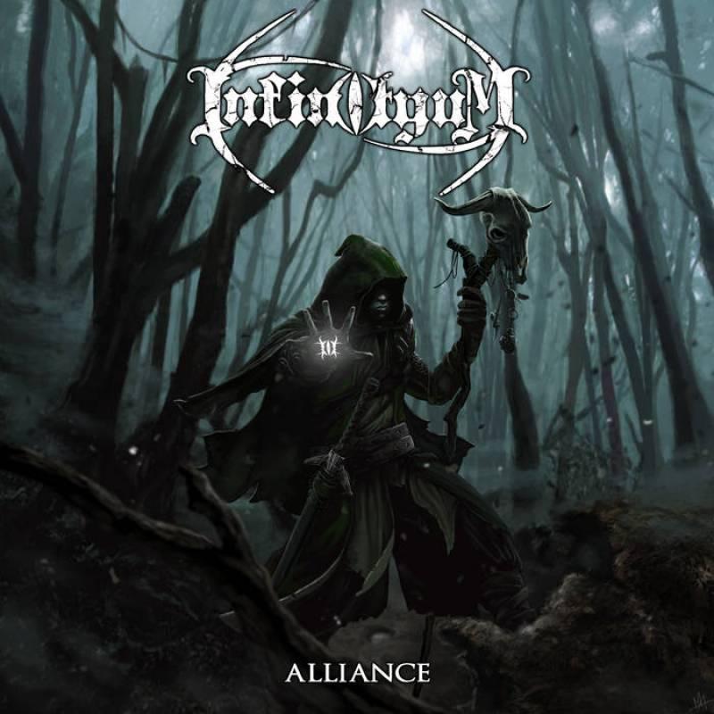 chronique Infinityum - Alliance