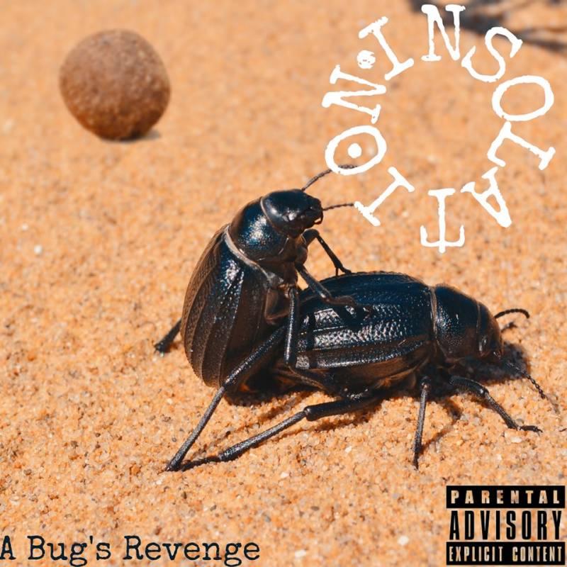chronique Insolation - A Bug's Revenge