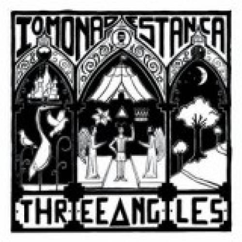 chronique Io Monade Stanca - Three Angles