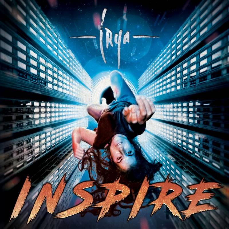 chronique Irya - Inspire