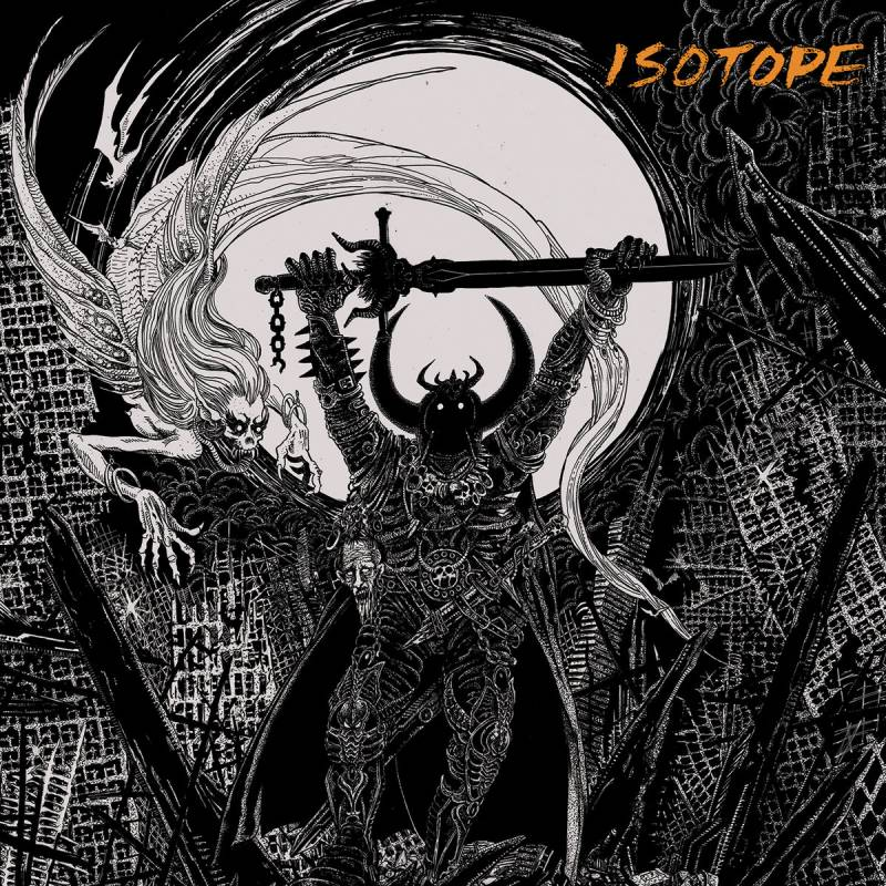 chronique Isotope - S/t