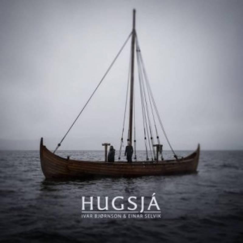 chronique Ivar Bjørnson & Einar Selvik - Hugsjá
