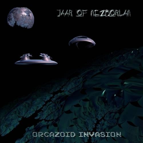 chronique Jaar Of Nezborlan - Orcazoid Invasion (Disk I)