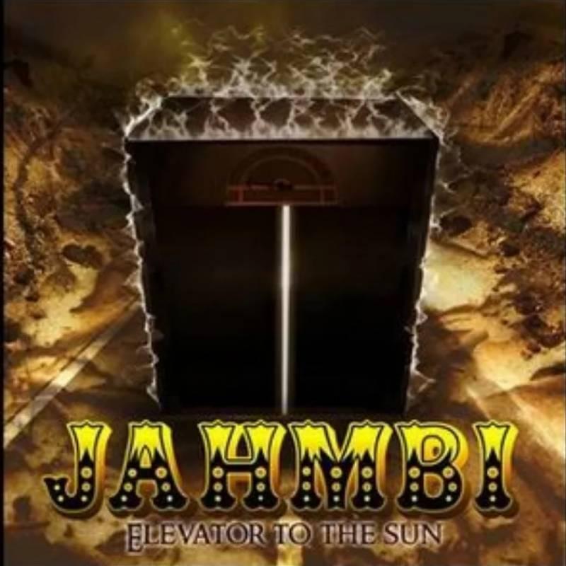 chronique Jahmbi - Elevator To The Sun