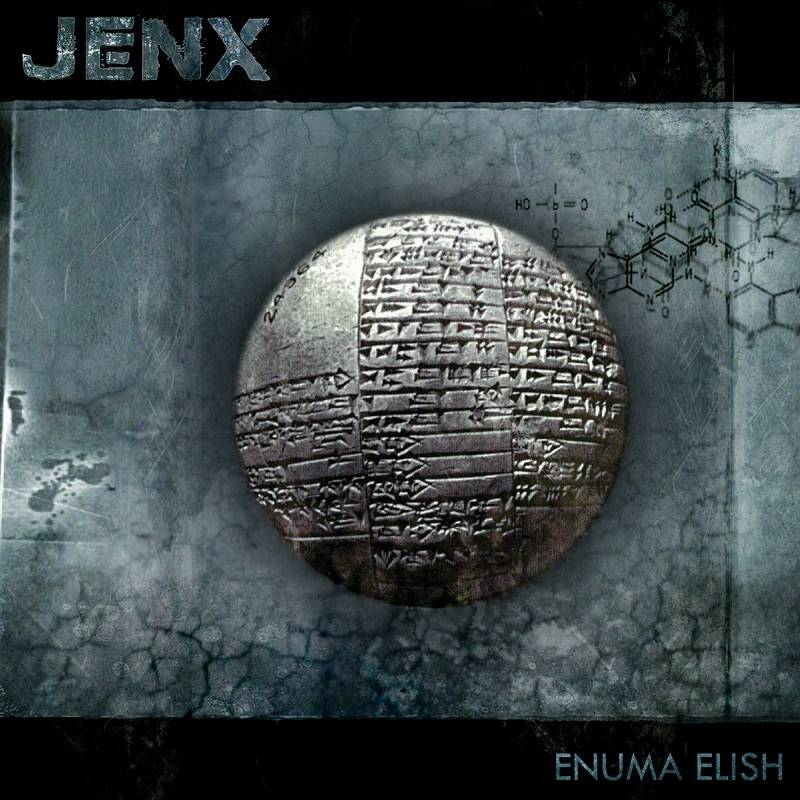 chronique Jenx - Enuma Elish