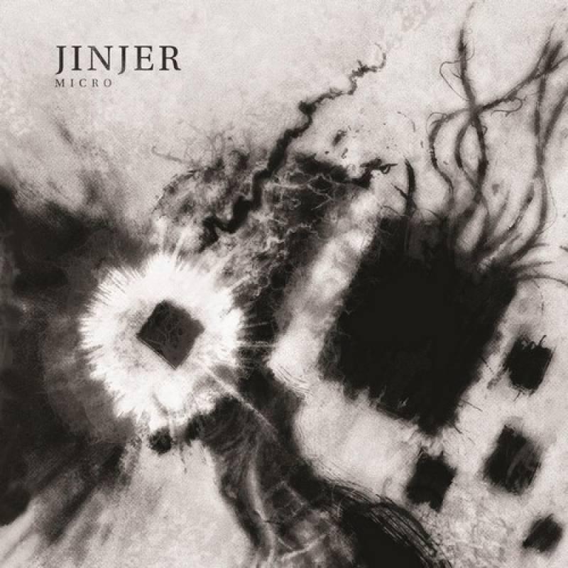 chronique Jinjer - Micro