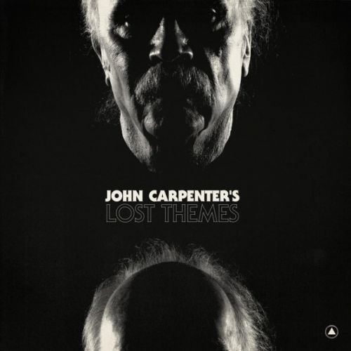 chronique John Carpenter - Lost Themes