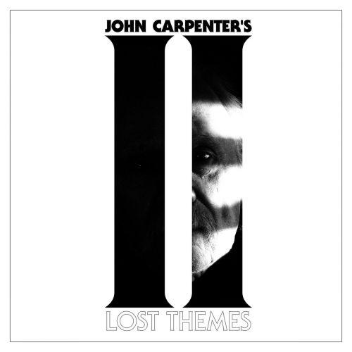 chronique John Carpenter - Lost Themes II
