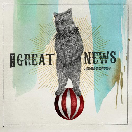 chronique John Coffey - The Great News