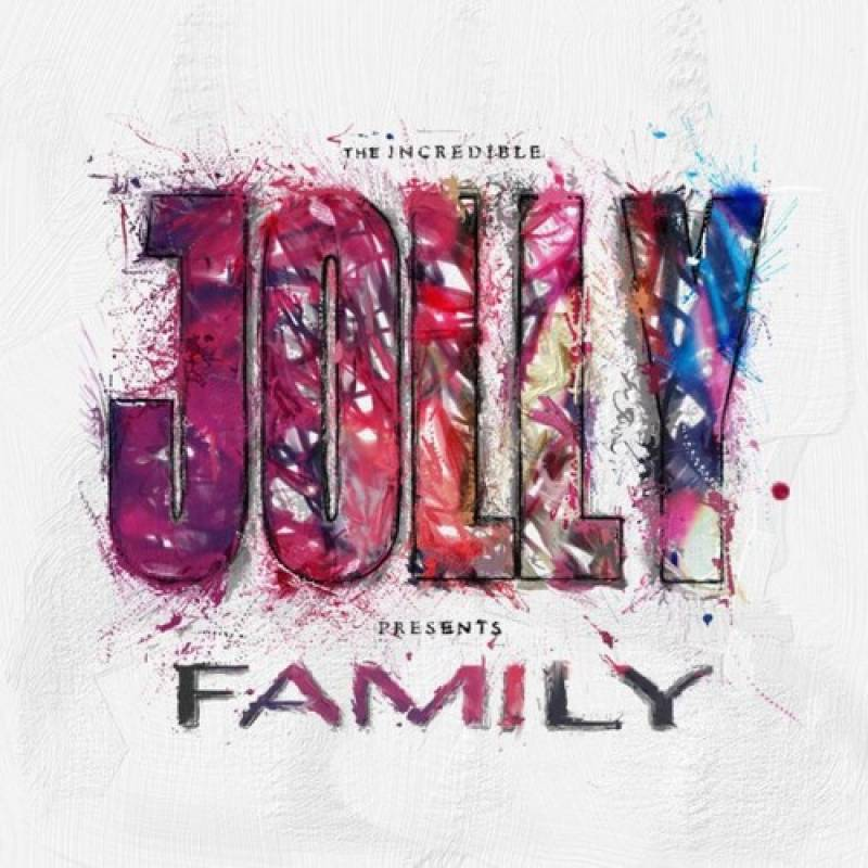 chronique Jolly - Family
