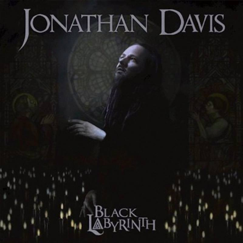 chronique Jonathan Davis - Black Labyrinth