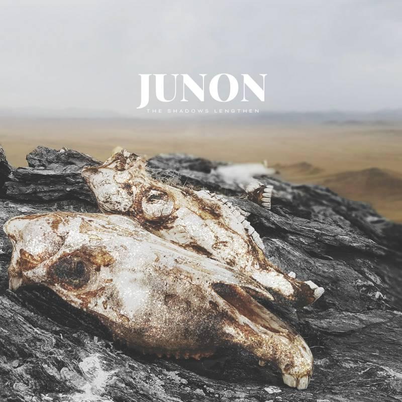 chronique Junon - The Shadows Lengthen