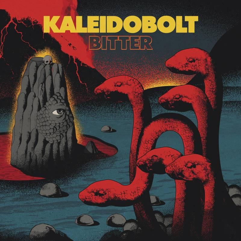 chronique Kaleidobolt - Bitter