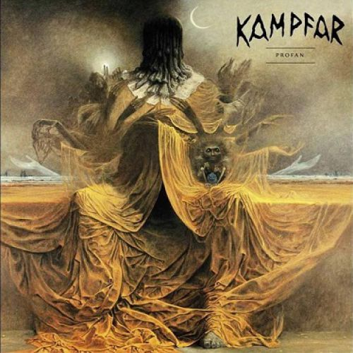 chronique Kampfar - Profan