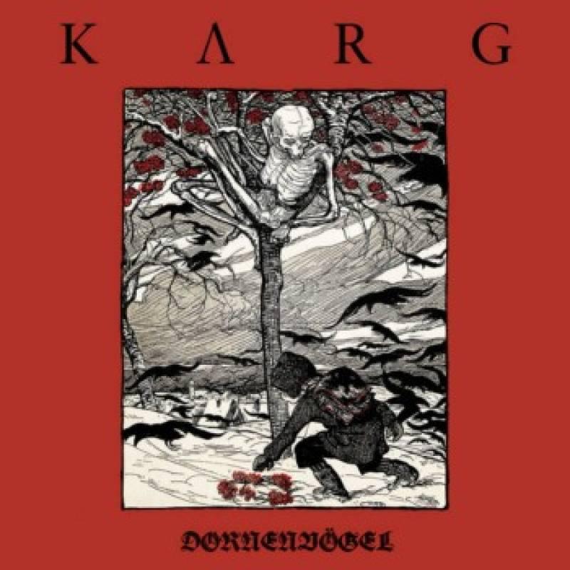 chronique Karg - Dornenvögel