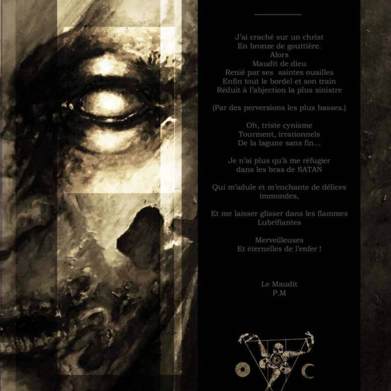 chronique Karv Du - Animus : Delirium and Reason