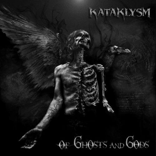chronique Kataklysm - Of Ghosts and Gods