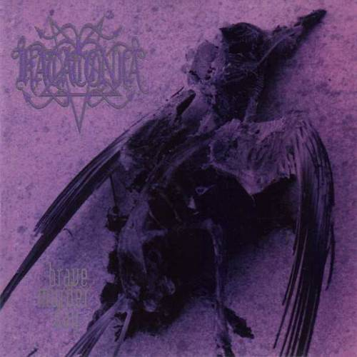 chronique Katatonia - Brave Murder Day