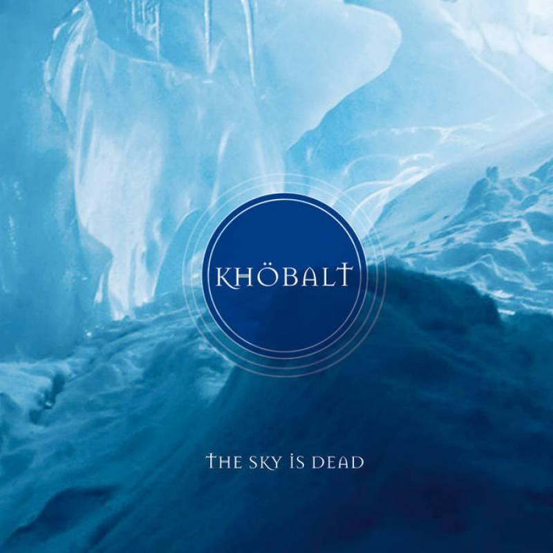 chronique Khöbalt - The sky is dead