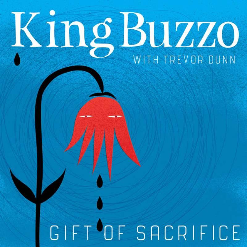 chronique King Buzzo - (with Trevor Dunn) - Gift Of Sacrifice