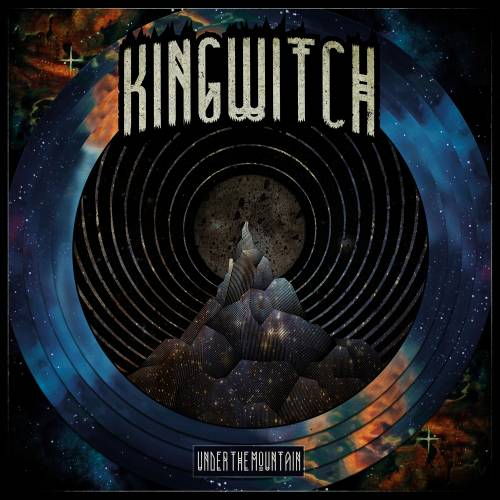 chronique King Witch - Under The Mountain