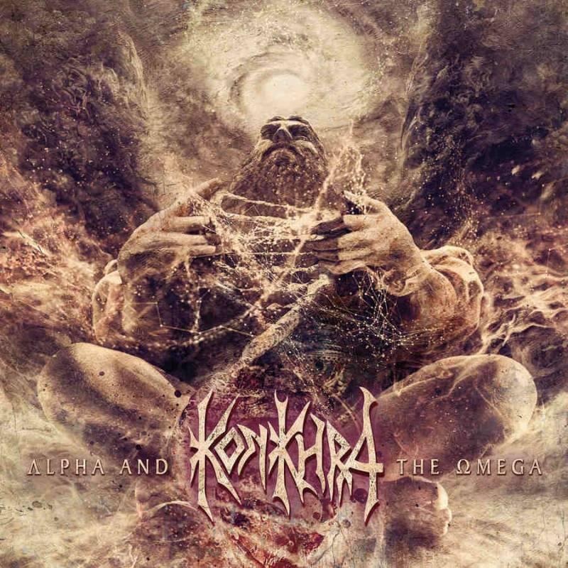 chronique Konkhra - Alpha and the Omega