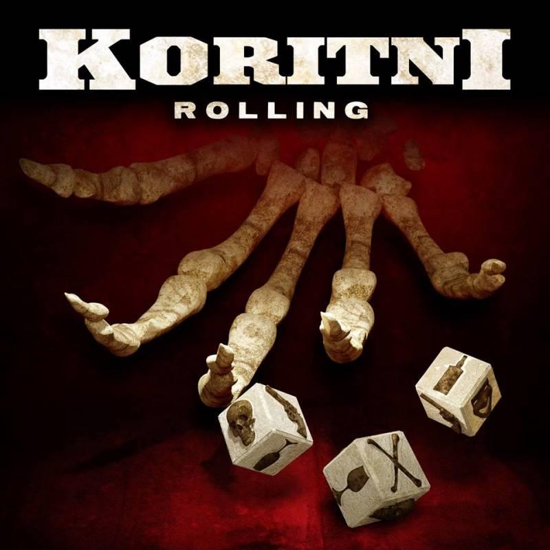 chronique Koritni - Rolling