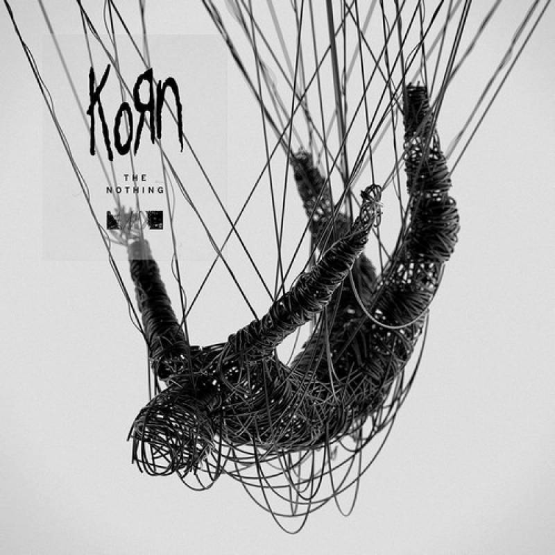 chronique Korn - The Nothing